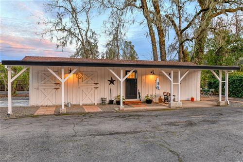 Tiny photo for 3088 Foothill Boulevard, Calistoga, CA 94515 (MLS # 321007632)