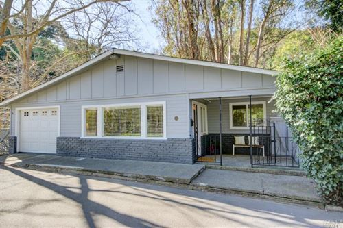Photo of 9 Lansdale Avenue, San Anselmo, CA 94960 (MLS # 22003633)