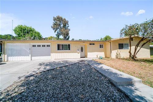 Photo of 550 Eldridge Avenue, Novato, CA 94947 (MLS # 22011633)