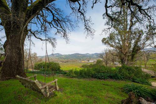 Photo of 11990 Henno Road, Glen Ellen, CA 95442 (MLS # 22017636)
