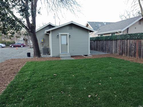 Tiny photo for 1518 Park Street, Calistoga, CA 94515 (MLS # 21929637)