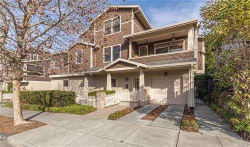 Photo of 326 Liberty Street, Petaluma, CA 94952 (MLS # 22030637)