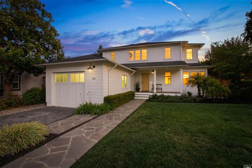 Photo of 30 Juanita Avenue, Mill Valley, CA 94941 (MLS # 22017640)