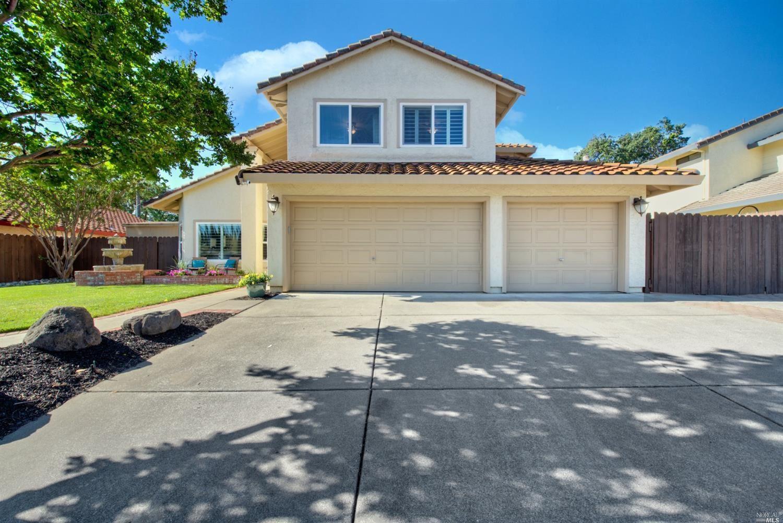 573 Shady Glen Avenue, Vacaville, CA 95688 - MLS#: 321032641