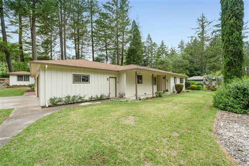 Photo of 180 Cold Springs Road, Angwin, CA 94508 (MLS # 22009642)