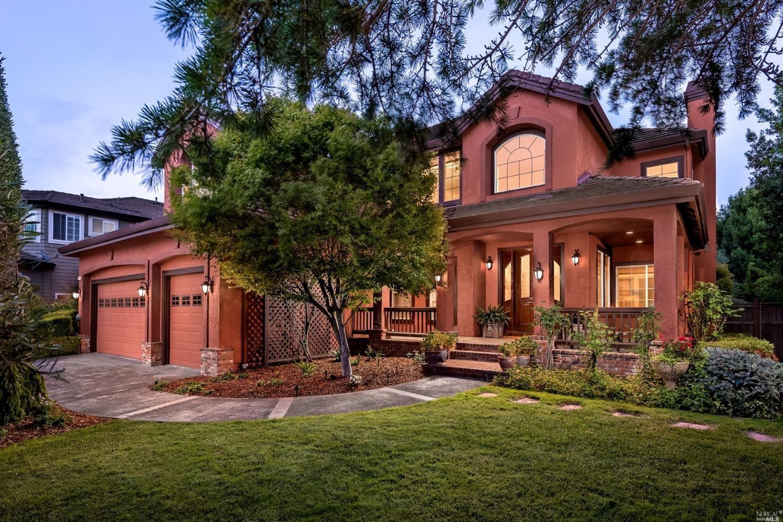 1946 Matzen Ranch Circle, Petaluma, CA 94954 - MLS#: 321065642