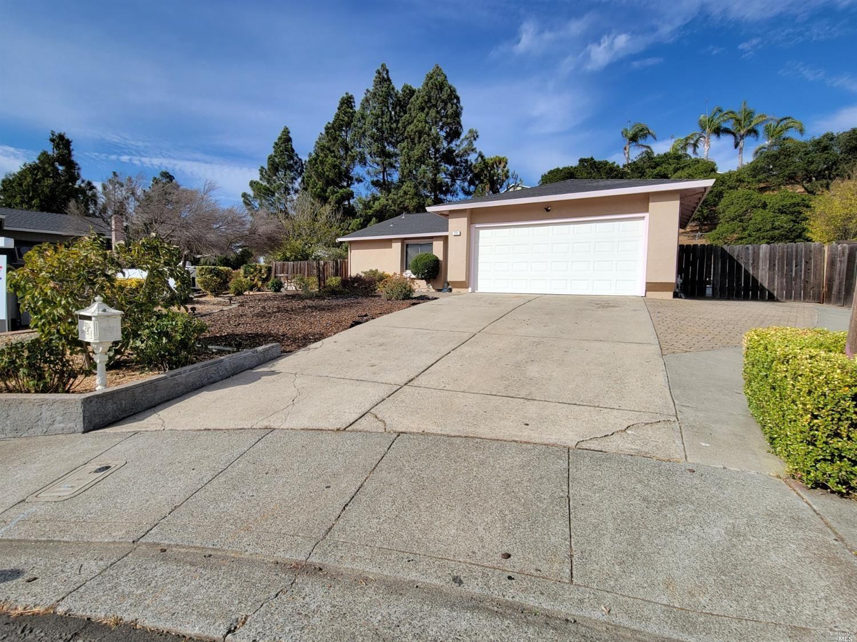 131 Oleander Court, Vallejo, CA 94591 - MLS#: 321087642