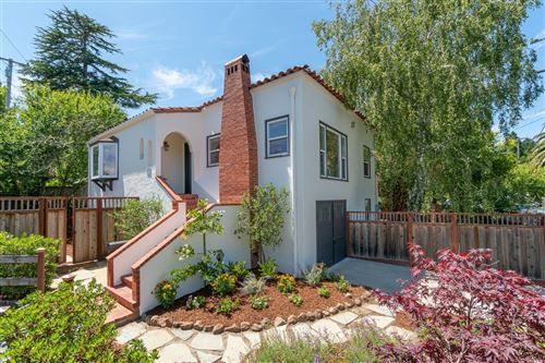 Photo of 55 Park Avenue, Mill Valley, CA 94941 (MLS # 22003643)