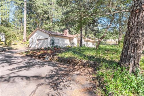 Photo of 205 Cold Springs Road, Angwin, CA 94508 (MLS # 22011644)