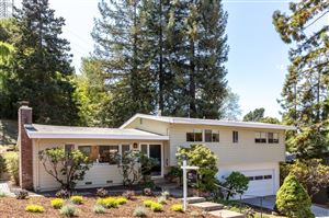 Photo of 10 Wilkins Place, Mill Valley, CA 94941 (MLS # 21923646)