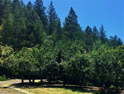 Tiny photo for 500 Kortum Canyon Road, Calistoga, CA 94515 (MLS # 22014649)