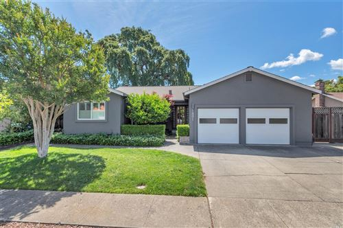 Photo of 1891 Larkspur Street, Yountville, CA 94599 (MLS # 22010650)