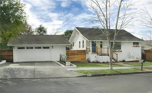 Photo of 1033 Clark Street, Napa, CA 94559 (MLS # 22030651)