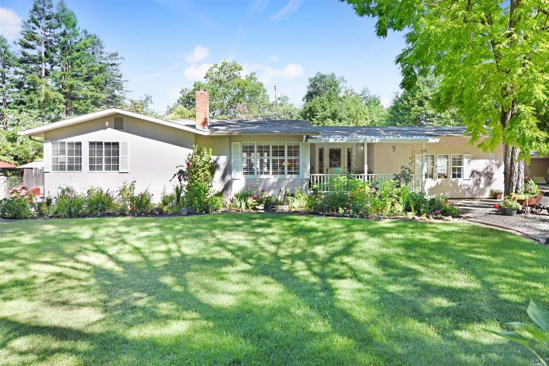 169 Warm Springs Road, Kenwood, CA 95452 - MLS#: 321061651