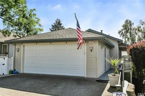 Photo of 115 Mountview Terrace, Benicia, CA 94510 (MLS # 21928654)