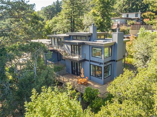 Photo of 24 Country Club Drive, Mill Valley, CA 94941 (MLS # 22010658)