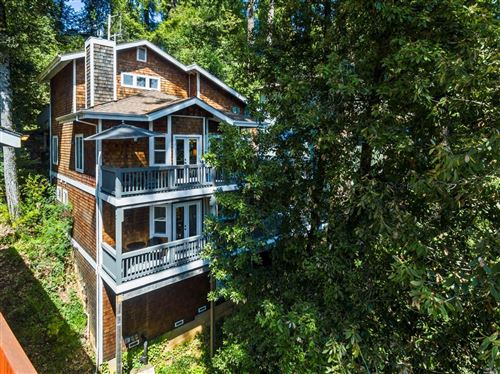 Photo of 15863 Morningside Drive, Guerneville, CA 95446 (MLS # 22013658)