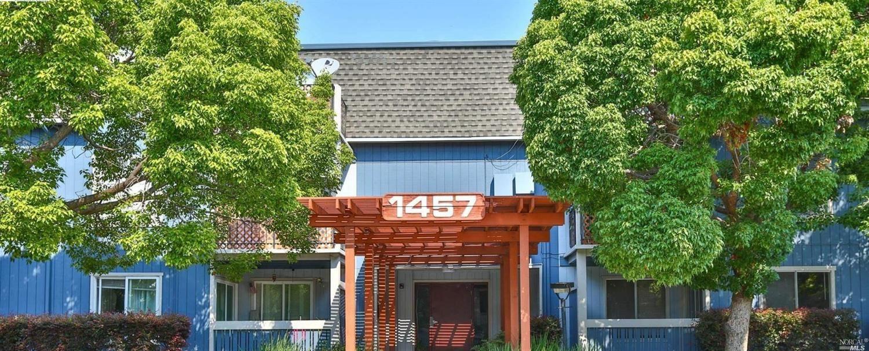 1457 Camino Alto #207, Vallejo, CA 94589 - MLS#: 321085658
