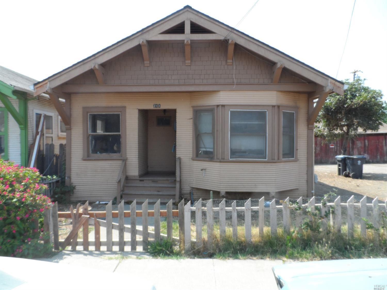 211 California Street, Suisun City, CA 94585 - MLS#: 321077659