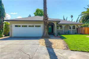 Photo of 5529 Country Club Drive, Rohnert Park, CA 94928 (MLS # 21912660)