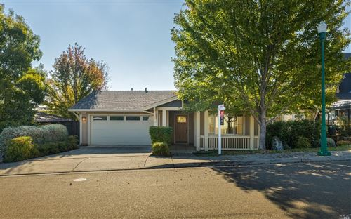 Photo of 307 Sunrise Drive, Cloverdale, CA 95425 (MLS # 22023661)