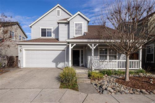 Photo of 1732 Spur Ridge Lane, Healdsburg, CA 95448 (MLS # 22029661)
