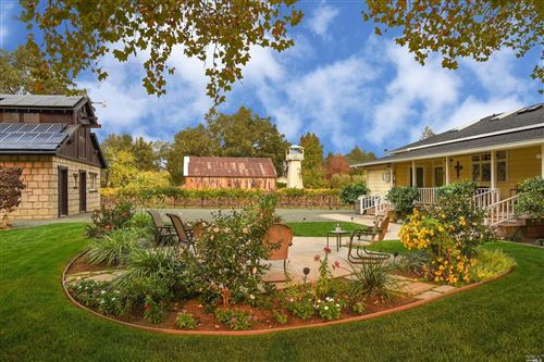 Tiny photo for 1998 Spring Street, Saint Helena, CA 94574 (MLS # 22004663)