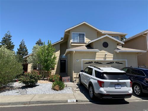 Photo of 744 Westpark , American Canyon, CA 94503 (MLS # 22012669)