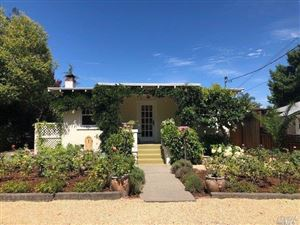 Photo of 1628 Hillview Place, Saint Helena, CA 94574 (MLS # 21919670)