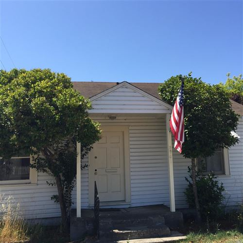 Photo of 2701 Pine Street, Napa, CA 94558 (MLS # 21922671)
