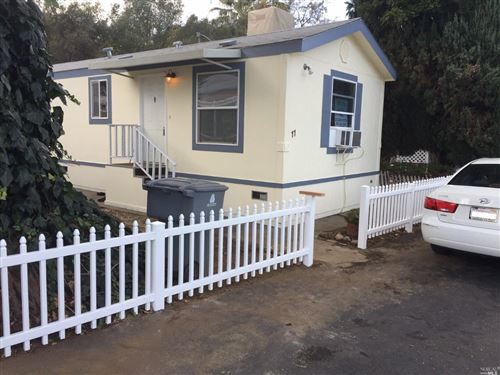 Tiny photo for 700 Shady Glen Road #11, Vacaville, CA 95688 (MLS # 21919673)
