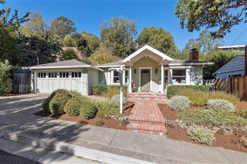 Photo of 20 Rancho Drive, San Anselmo, CA 94960 (MLS # 22024674)