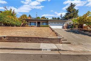 Photo of 564 Henry Street, Vallejo, CA 94591 (MLS # 21924676)