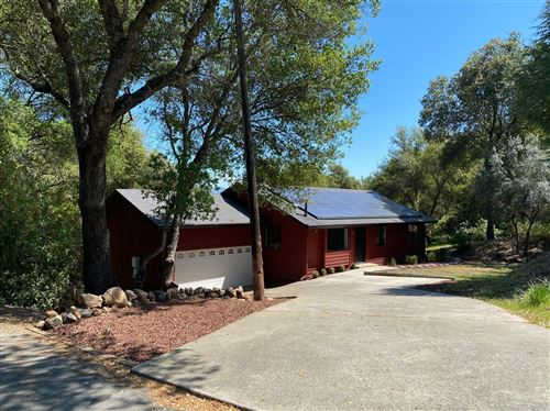 Photo of 2574 Harness Drive, Pope Valley, CA 94567 (MLS # 22008678)