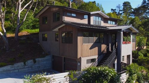 Photo of 391 Loring Avenue, Mill Valley, CA 94941 (MLS # 22009679)