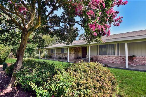 Photo of 15419 Woodside Court, Glen Ellen, CA 95442 (MLS # 22022682)