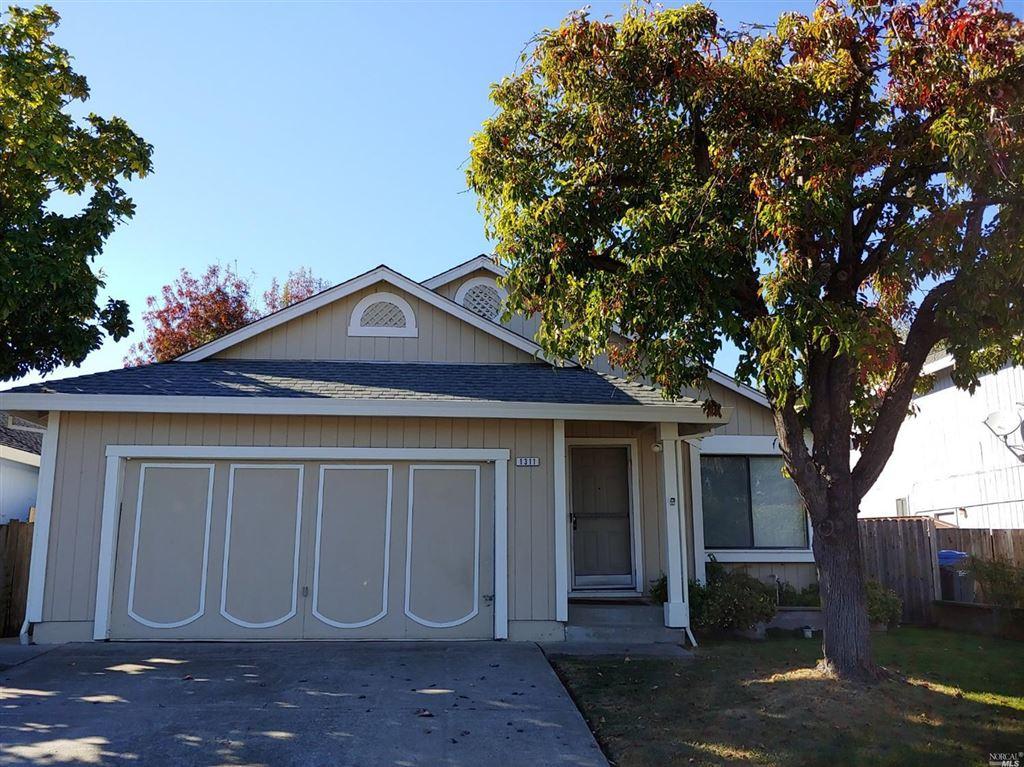 Photo for 1311 Milton Place, Rohnert Park, CA 94928 (MLS # 21828683)