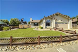 Photo of 289 Eagle Drive, Cotati, CA 94931 (MLS # 21919684)