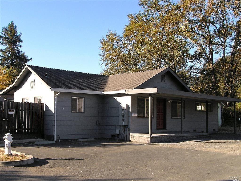 131 Ford Street, Ukiah, CA 95482 - MLS#: 321054684