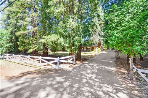 Photo of 2284 Foothill Boulevard, Calistoga, CA 94515 (MLS # 22009685)