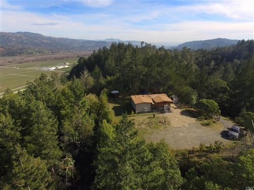 Photo of 22855 Chianti Road, Geyserville, CA 95441 (MLS # 21901687)
