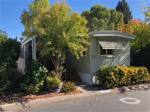 Photo of 2412 Foothill Boulevard #51, Calistoga, CA 94515 (MLS # 21824688)