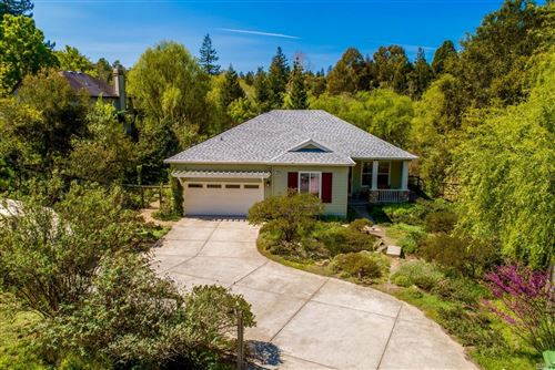 Photo of 754 1st Street, Sebastopol, CA 95472 (MLS # 22006688)