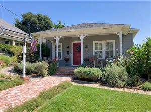 Tiny photo for 528 College Street, Healdsburg, CA 95448 (MLS # 21823689)