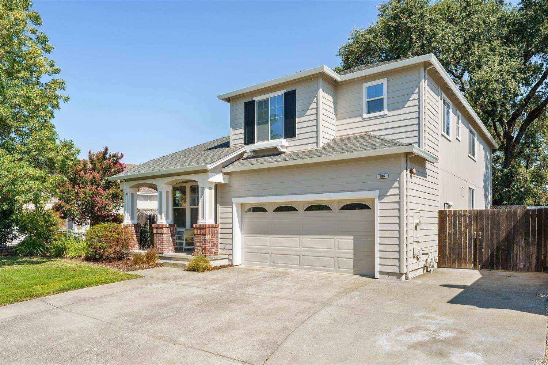 106 St John Place, Cloverdale, CA 95425 - MLS#: 321072689