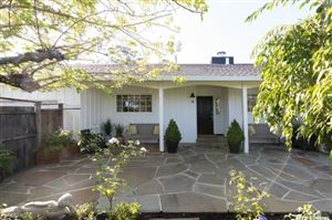 Photo of 46 Longfellow Road, Mill Valley, CA 94941 (MLS # 21924690)