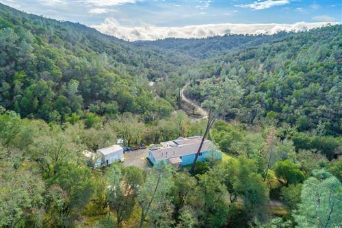 Photo of 9375 Steele Canyon Road, Napa, CA 94558 (MLS # 22000690)