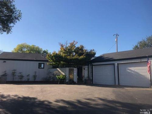 Photo of 8053 Martinelli Road, Forestville, CA 95436 (MLS # 22026692)