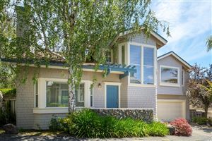Photo of 4 Courtney Lane, Mill Valley, CA 94941 (MLS # 21914694)
