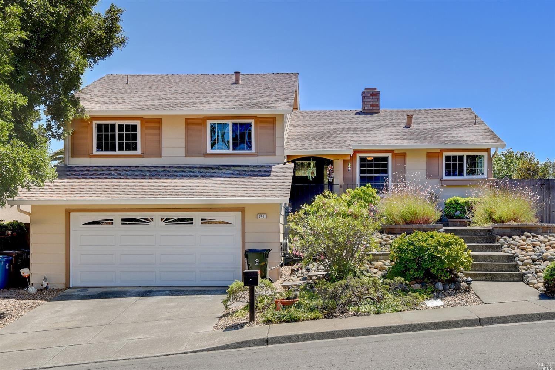 240 Raymond Drive, Benicia, CA 94510 - MLS#: 321063694
